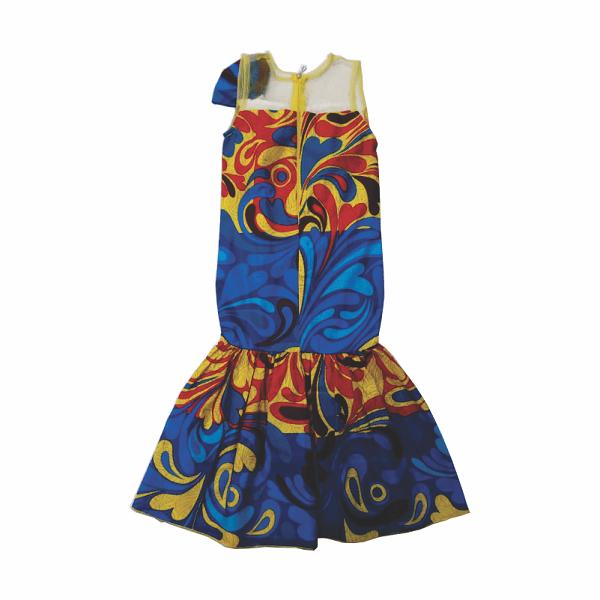 Zucchini_Afrik_Lombodi_Dress_Back