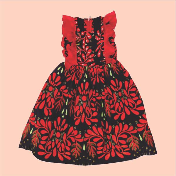2a6e75d65fa1 Zucchini_Butterfly_Dress. Zucchini_Butterfly_Dress_Back.  Zucchini_Butterfly_Dress. Zucchini_Butterfly_Dress_Back.  Zucchini_Butterfly_Dress