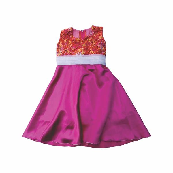 Zucchini_HL_Dress_Pink