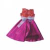 Zucchini_HL_Dress_Pink_Back