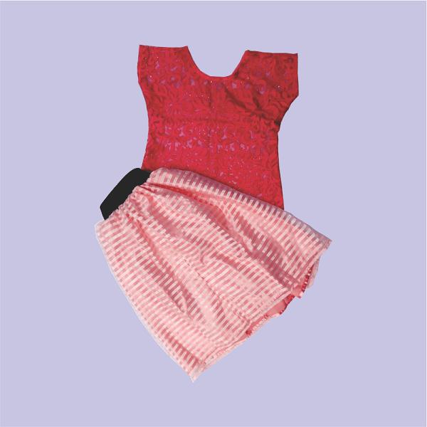 Zucchini_Lace_Blouse_Skirt