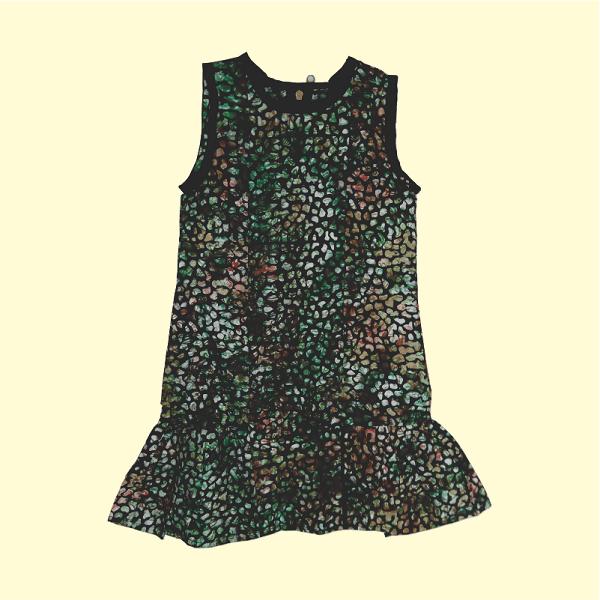 cb52104b94e3 Ad're Lombodi Dress – Zucchini Outfits