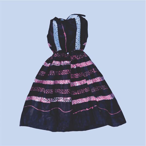 Zucchini_Adre_Alter_Neck_Dress_Back