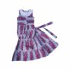 Zucchini_Patterned_Playsuit _Skirt