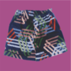 Dual Top & Afrik Shorts_5