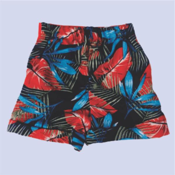 Orange Suntop & Shorts_3