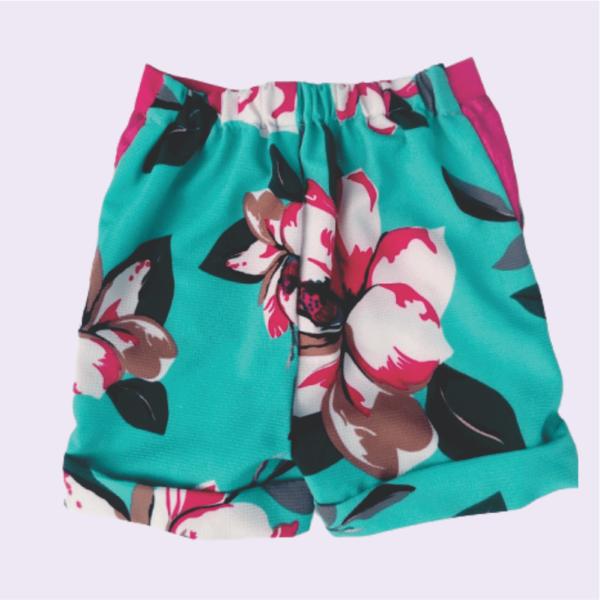 Pink Suntop & Shorts_4