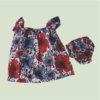 Summer Dress & Panty