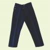 AfriDenim Pant – Blue