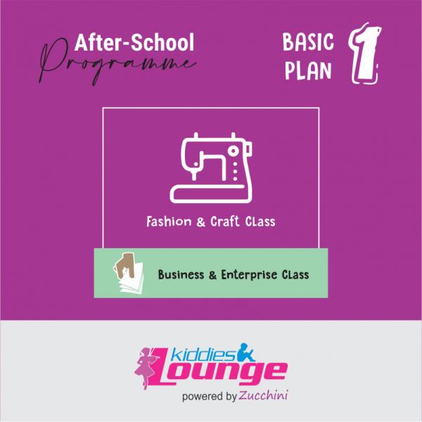 Basic Plan 1