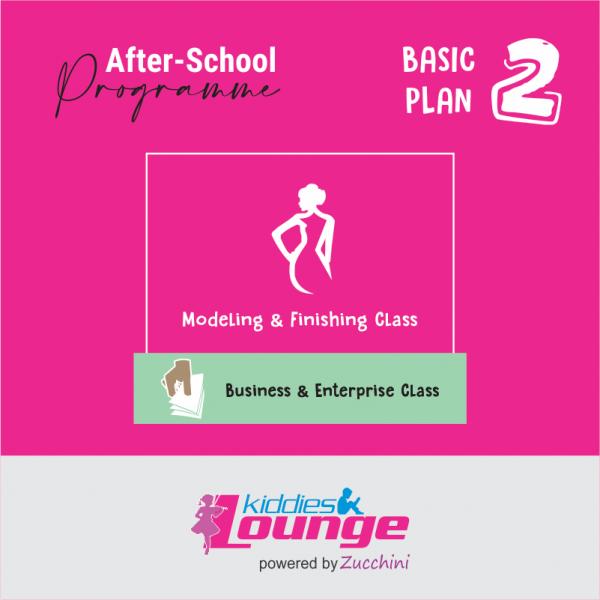 Basic Plan 2