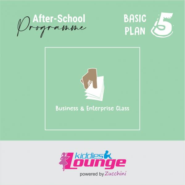 Basic Plan 5